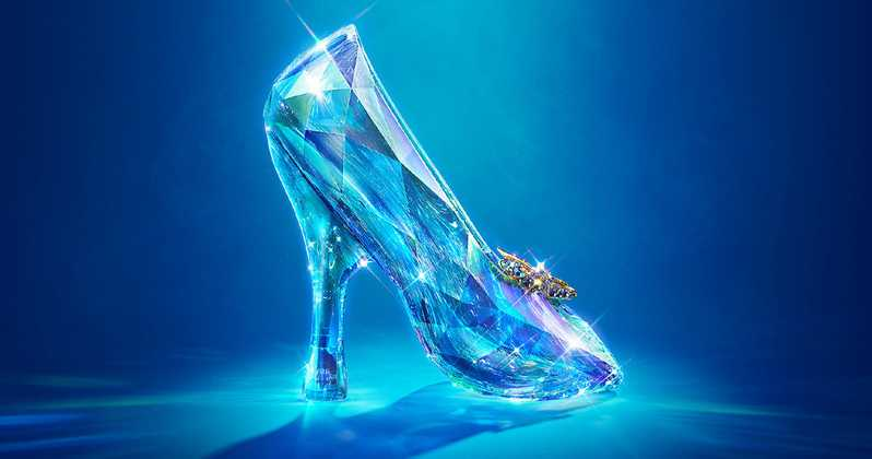 Glass-Slipper